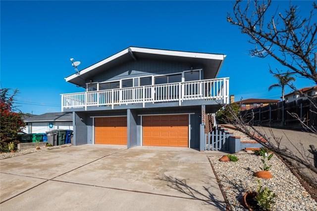 1635 Brighton Avenue, Grover Beach, CA 93433 (#PI18284307) :: Pismo Beach Homes Team