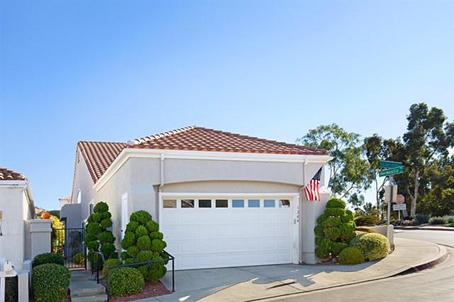 1204 Via San Jacinto, San Marcos, CA 92078 (#180065887) :: Fred Sed Group