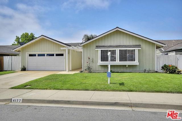 4177 Venice Lane, Carpinteria, CA 93013 (#18412652) :: Mainstreet Realtors®