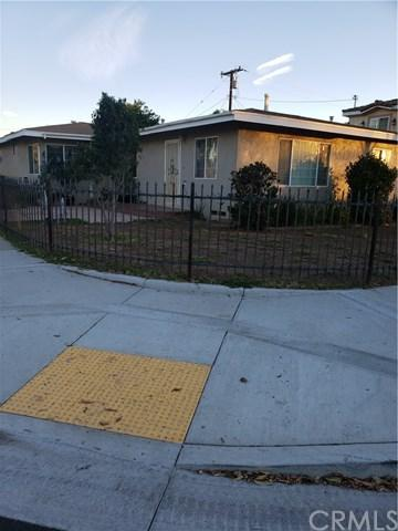 1100 S Spruce Street Ab, Montebello, CA 90640 (#MB18284400) :: Fred Sed Group