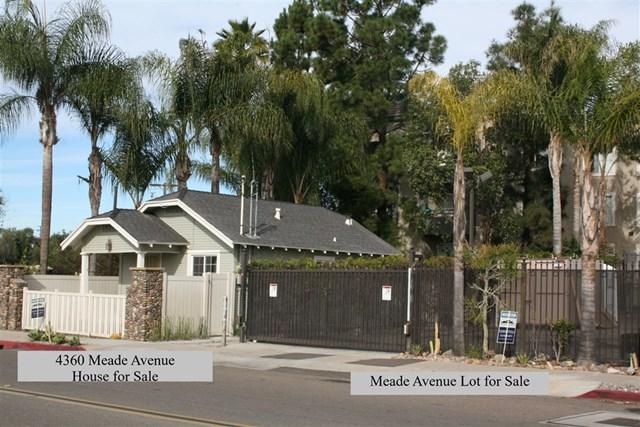 Meade Ave, San Diego, CA 92115 (#180065890) :: Fred Sed Group
