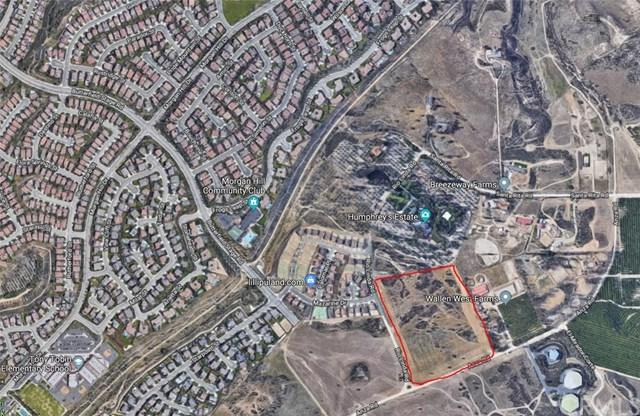0 Anza Road, Temecula, CA 92592 (#SW18284338) :: Fred Sed Group