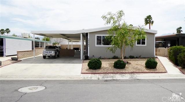 38287 Poppet Canyon Drive, Palm Desert, CA 92260 (#218033912DA) :: Fred Sed Group