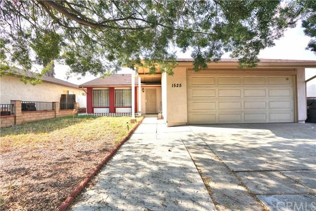 1525 Jellick Avenue, Rowland Heights, CA 91748 (#AR18284503) :: The Laffins Real Estate Team