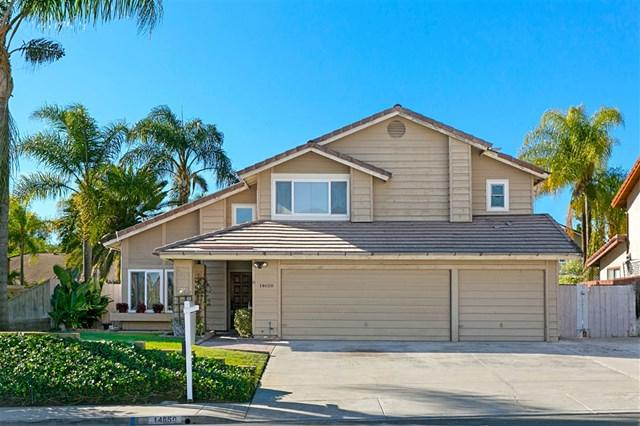 14650 Silverset St, Poway, CA 92064 (#180065928) :: Fred Sed Group