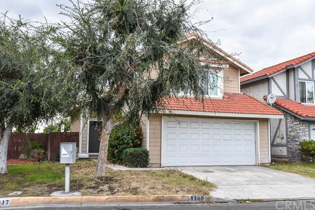 1149 Runaway Circle, Colton, CA 92324 (#IV18284239) :: Fred Sed Group
