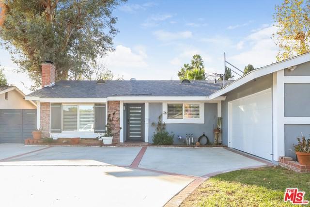 7655 Sedan Avenue, West Hills, CA 91304 (#18410600) :: Fred Sed Group
