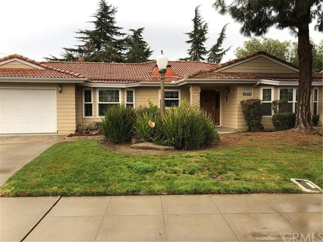 2385 Jonathan Way, Madera, CA 93637 (#MD18284646) :: Fred Sed Group