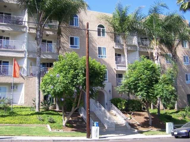 5252 Orange #432, San Diego, CA 92115 (#180065948) :: J1 Realty Group