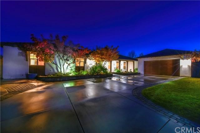 1645 Via Rojas, Templeton, CA 93465 (#NS18283853) :: Nest Central Coast