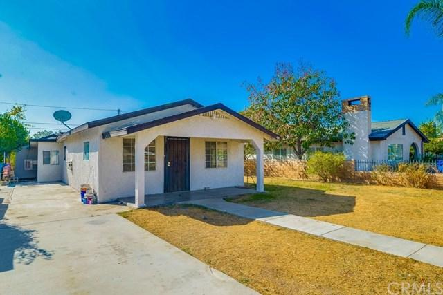 840 E D Street, Colton, CA 92324 (#CV18284691) :: Fred Sed Group