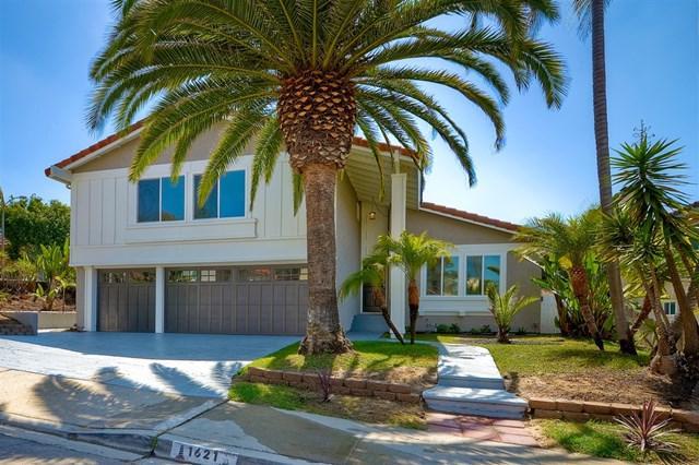 1621 Olmeda St, Encinitas, CA 92024 (#180065963) :: Ardent Real Estate Group, Inc.