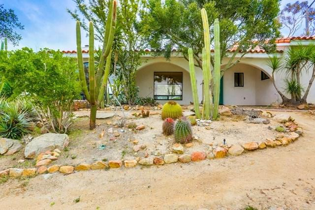 3090 Cordrey Dr., Escondido, CA 92029 (#180065966) :: Fred Sed Group