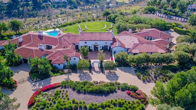 7035 Las Colinas, Rancho Santa Fe, CA 92067 (#180065967) :: Mainstreet Realtors®