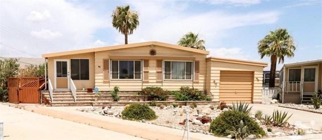 14777 Palm Drive #42, Desert Hot Springs, CA 92240 (#218034006DA) :: Fred Sed Group