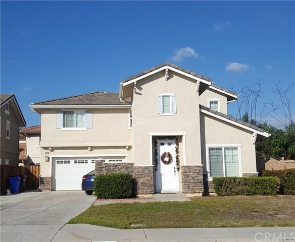 5258 Saddleback Street, Montclair, CA 91763 (#TR18284901) :: The Costantino Group | Cal American Homes and Realty