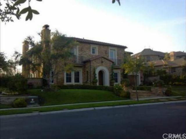 9 Starlight Isle, Ladera Ranch, CA 92694 (#OC18281091) :: Z Team OC Real Estate
