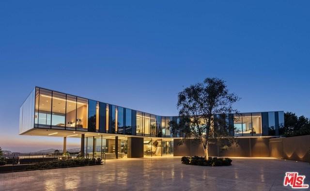 11490 Orum Road, Bel Air, CA 90049 (#18412632) :: Powerhouse Real Estate