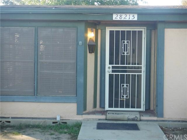 28215 Washington Avenue, Winchester, CA 92596 (#IV18282160) :: The Ashley Cooper Team