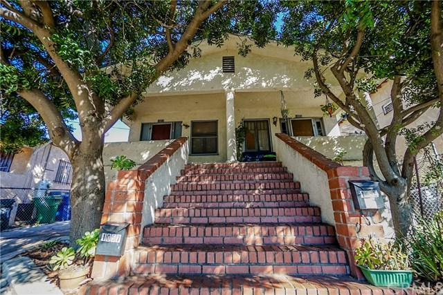 1055 Isabel Street, Los Angeles (City), CA 90065 (#MB18284957) :: Fred Sed Group