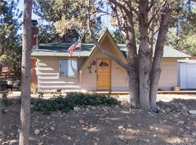 1514 Malabar Way, Big Bear, CA 92314 (#EV18284981) :: Kim Meeker Realty Group