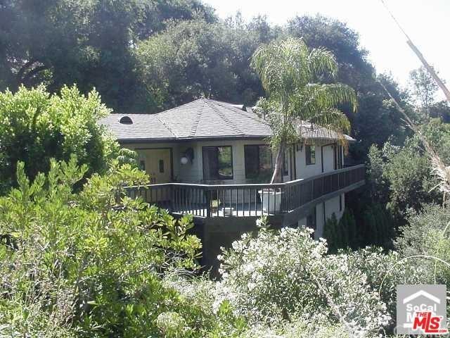 3852 Hacienda Road, La Habra Heights, CA 90631 (#18412948) :: Fred Sed Group