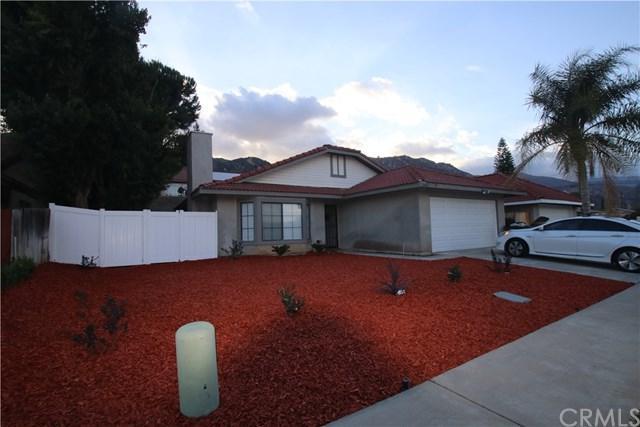 15611 Laguna Avenue, Lake Elsinore, CA 92530 (#OC18285075) :: Fred Sed Group