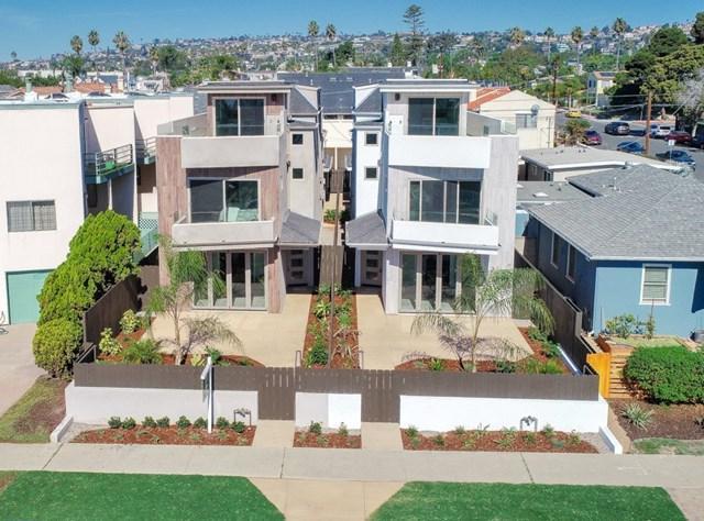 1064 Law St, San Diego, CA 92109 (#180066032) :: Mainstreet Realtors®