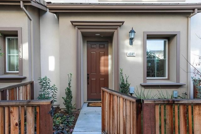 4587 Huntington Lane, San Jose, CA 95136 (#ML81732607) :: Fred Sed Group