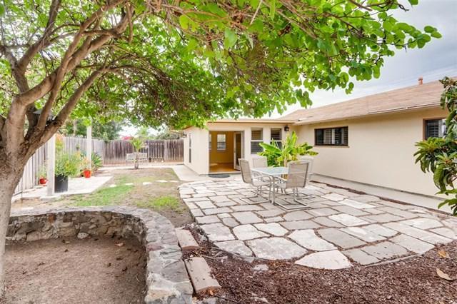8253 Lake Andrita Ave, San Diego, CA 92119 (#180066022) :: Mainstreet Realtors®