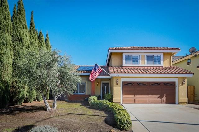 12959 Isocoma St, San Diego, CA 92129 (#180066018) :: Mainstreet Realtors®