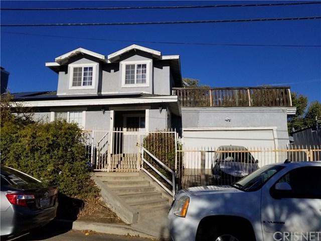 13280 Raven Street, Sylmar, CA 91342 (#SR18285032) :: Ardent Real Estate Group, Inc.