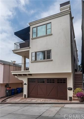 125 20th Place, Manhattan Beach, CA 90266 (#SB18284668) :: Mainstreet Realtors®
