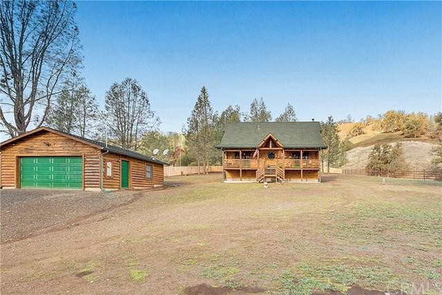 17451 Cache Creek Road, Clearlake Oaks, CA 95423 (#LC18284204) :: Fred Sed Group