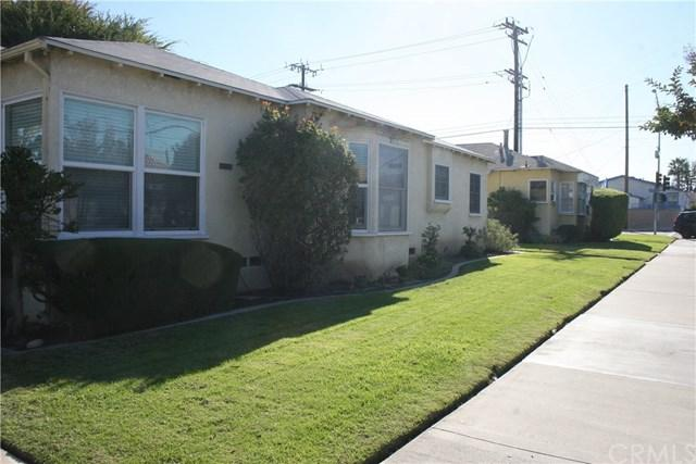 25438 Narbonne Avenue, Lomita, CA 90717 (#SB18284855) :: Ardent Real Estate Group, Inc.