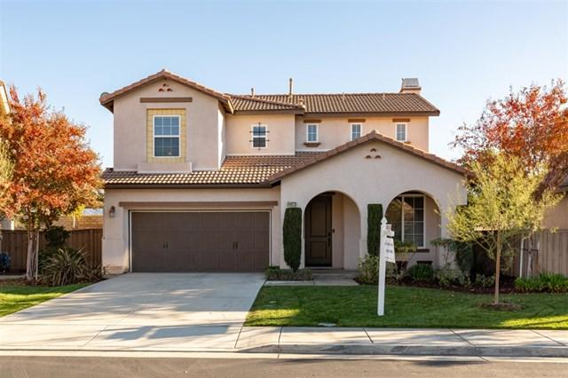 44973 Checkerbloom Dr., Temecula, CA 92592 (#180066059) :: Fred Sed Group