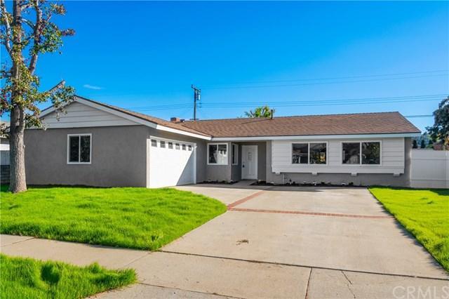 1024 Bunbury Drive, Whittier, CA 90601 (#CV18285145) :: Fred Sed Group