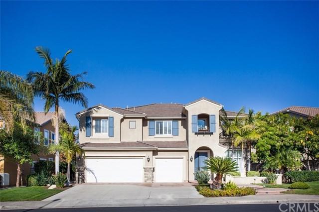 621 Crestview Drive, Diamond Bar, CA 91765 (#CV18285155) :: Ardent Real Estate Group, Inc.