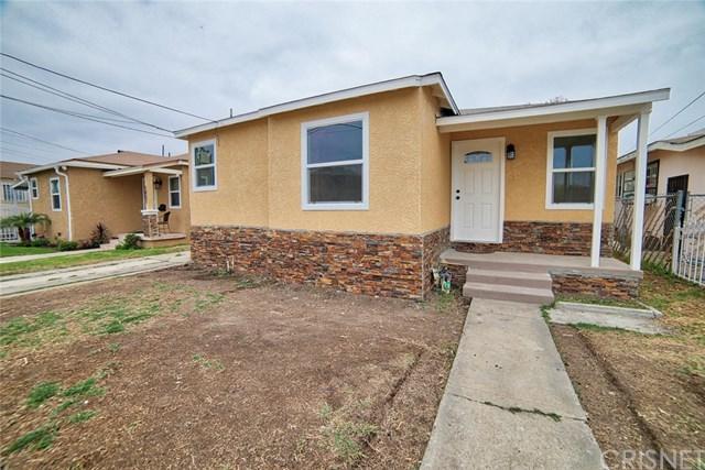 1847 W 145th Street, Gardena, CA 90249 (#SR18285267) :: Fred Sed Group