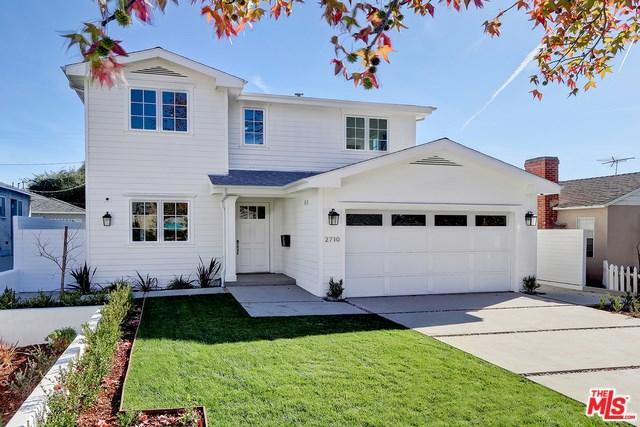 2710 Cardiff Avenue, Los Angeles (City), CA 90034 (#18412054) :: PLG Estates
