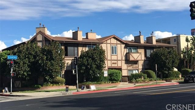 5500 Lindley Avenue #119, Encino, CA 91316 (#SR18285231) :: Ardent Real Estate Group, Inc.