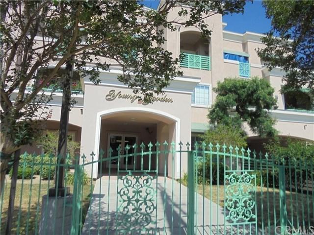 303 N Nicholson Avenue #111, Monterey Park, CA 91755 (#WS18285278) :: Mainstreet Realtors®
