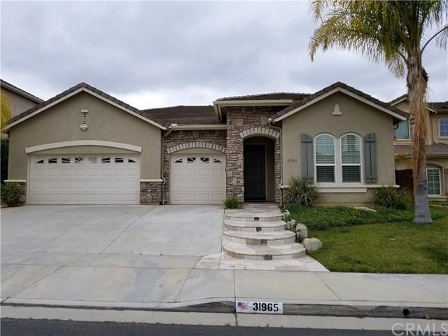 31965 Camino Rabago, Temecula, CA 92592 (#SW18285313) :: Ardent Real Estate Group, Inc.