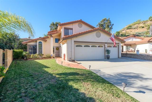 741 Springlake Pl, Escondido, CA 92027 (#180066110) :: Ardent Real Estate Group, Inc.