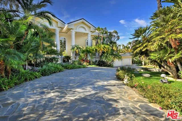 4701 White Oak Avenue, Encino, CA 91316 (#18413092) :: Ardent Real Estate Group, Inc.