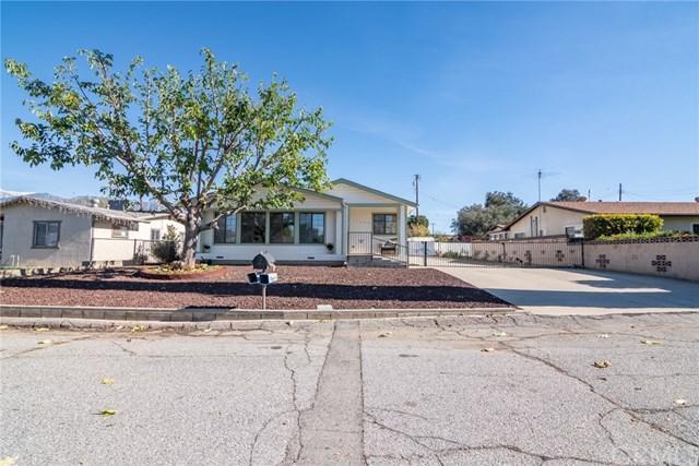 1099 Brady Lane, Calimesa, CA 92320 (#SW18285100) :: Kim Meeker Realty Group