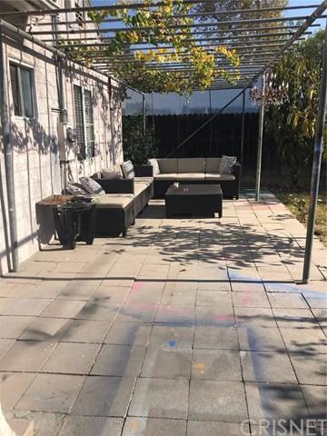 17610 Runnymede Street, Van Nuys, CA 91406 (#SR18285383) :: Ardent Real Estate Group, Inc.