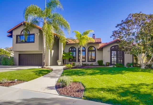 927 Passiflora, Encinitas, CA 92024 (#180066123) :: Ardent Real Estate Group, Inc.