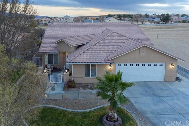 26793 Lakeview Drive, Helendale, CA 92342 (#IV18285394) :: Fred Sed Group