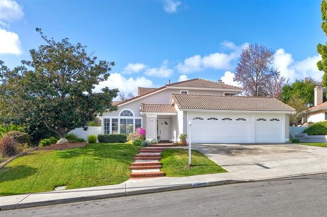 7957 Calle Cozumel, Carlsbad, CA 92009 (#180066129) :: Ardent Real Estate Group, Inc.